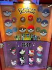 Kyпить 2019 McDONALD'S Pokemon Cards HAPPY MEAL TOYS Choose character Complete Set Card на еВаy.соm