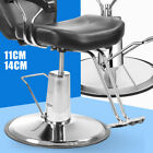 Barber Hairdressing Chair Replacement Hydraulic Pump 4Screw Pattern+Base Salon