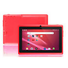 7-Inch Kids Tablet 8G Quad Core Dual Camera Bluetooth Wifi Android Tablet  Q8