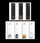 Fleur de Vie Incense Hand Crafted Incense Extremely High Quality From India
