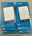 "NEW KINDLE 4GB Built-in Front Light WIFI 6"" Ereader Latest 10thGen Black/white"