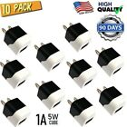 10pack,10x 5W 1A USB Cube Wall Charger for iPhone 6,6S,SE,5,7,8,X,XR,XS,11[P10-3