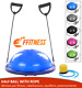 BALL WITH ROPE PALLA CON ELASTICI ATTREZZO PILATES FITNESS EQUILIBRIO GINNASTICA