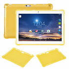 For Universal Soft Silicone Case For 10/10.1 Android Tablet TPU Cover Shockproof