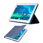 For XGODY Tab Soft Silicone Case For 10/10.1 Android Tablet TPU Cover Shockproof