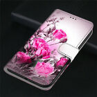 Flowers Wallet Leather Flip Case Cover For Nokia 4.2 2.2 6.1 5.1 3.1 2.1 1 Plus