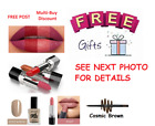 Avon True Colour  Lipstick 💋?FULL SIZE   Various Shades💄??FREE GIFT if you BUY 3