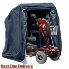 Mobility Scooter Garage Waterproof Folding Mobility Scooter Storage Shelter
