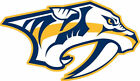 Nashville Predators vinyl sticker for skateboard luggage laptop tumblers car $7.99 USD on eBay