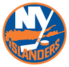 New York Islanders vinyl sticker for skateboard luggage laptop tumblers car $7.99 USD on eBay
