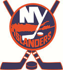 New York Islanders Vinyl sticker for skateboard luggage laptop tumblers car a $7.99 USD on eBay