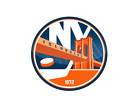 New York Islanders Vinyl sticker for skateboard luggage laptop tumblers car h $7.99 USD on eBay
