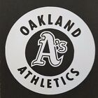Oakland Athletics  Decal Vinyl Decal for laptop windows wall car boat on Ebay