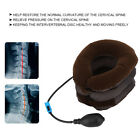 Portable Inflatable Cervical Vertebra Tractor Protector Neck Traction Instrument