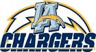 Los Angeles Chargers vinyl sticker for skateboard luggage laptop tumblers  h $7.99 USD on eBay