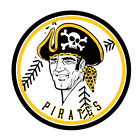 Pittsburgh Pirates vinyl sticker for skateboard luggage laptop tumblers b on Ebay