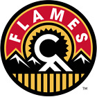 Calgary Flames Sticker for skateboard luggage laptop tumblers car a $7.99 USD on eBay
