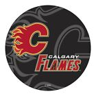 Calgary Flames Sticker for skateboard luggage laptop tumblers car j $7.99 USD on eBay