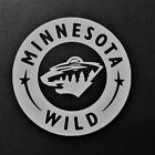 Minnesota Wild  Decal Vinyl Decal for laptop windows wall car boat $7.99 USD on eBay