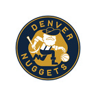 Denver Nuggets sticker for skateboard luggage laptop tumblers car (g) on eBay