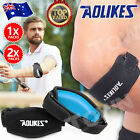 Adjustable Tennis Golf Elbow Support Brace Strap Band Forearm Protection NEW