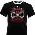 T-SHIRT CAFE RACER - Custom Motorcycle Triumph BSA Triton Norton AJS BMW Ducati $23.23 CAD on eBay