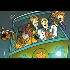 Scooby-Doo poster wall art home decor photo print 16, 20, 24""