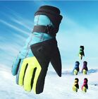 Wear-Resistant Non-Slip Gloves Waterproof Snowmobile Windproof Gloves For Skiing