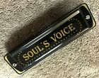 Harmonica German-made Soul's Voice vintage (new)