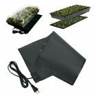 Seedling Plant Seed Germination Propagation Clone Starter Pad Heat Mat S SIZE