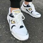 NEW BALANCE 1700 HERITAGE LEATHER RUNNING SHOES MADE IN USA M1700WN MENS SIZE 7