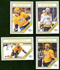 NASHVILLE PREDATORS HIGH QUALITY FRIDGE MAGNETS!! U-PICK!! 12 DIFFERENT!! $3.95 CAD on eBay