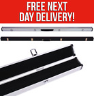 HIGH QUALITY HARD CUE CASE for 1 PIECE SNOOKER / POOL CUE £43.99 GBP on eBay