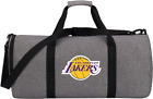 "Officially Licensed NBA ""Wingman"" Duffle Bag, Gray, 24"" x 12"" x on eBay"