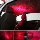 USB Gadget LED Car Ceiling Star Light Decoration Lazer Projector Night Lights