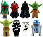Star Wars USB 2.0 Flash Driver $4.99 USD on eBay