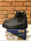 BLUNDSTONE WINTER WATERPROOF BOOTS STYLE 566 COLOR BLACK THINSULATE