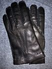 Brooks Brothers LAMBSKIN CASHMERE LINED Men's Gloves