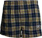 Milwaukee Brewers Roster Flannel Boxers on Ebay