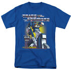 "Buy ""Transformers T-Shirt Soundwave Royal Tee"" on EBAY"