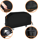 iCOVER 36 inch Blackstone Griddle Cover, 600D Heavy Duty Waterproof Canvas Flat