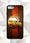 CLEVELAND BROWNS GOLD  IPHONE 5 6 7 8 X PLUS (US SELLER) CASE FREE SHIPPING $14.95 USD on eBay