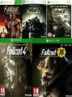 Xbox one Fallout Xbox one Backward Compatible Assorted Xbox 360 - Fast Delivery