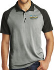 Dodge Dart Raglan Polo Pocket Print $24.2 USD on eBay