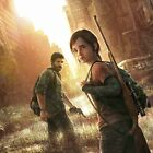 The Last of Us poster wall art home decor photo print 16, 20, 24