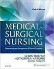 Medical Surgical Nursing 10th Edition TEXTBOOK+TEST-BANK + 9th Edition Textbook