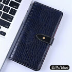 For Lenovo S60 K5 Note K6 Note K6 Power Crocodile Leather Flip Wallet Cover Case