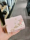 NWT COACH SMALL TRIFOLD WALLET LEATHER MULTI F73477/91752 image