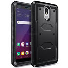 For LG Stylo 6 5 4 3 2 Plus Shockproof Phone Case Hybrid Rugged Armor Hard Cover