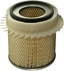 New Air Filter  CAK255 For FORD,HYSTER,CASE,TIMBERJACK  Wix 42237